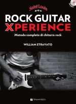 Rock Guitar Experience (con CD)