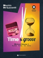 Time & Groove - Workout vol. 1