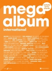 Cubierta de Mega Album International