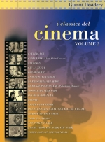 Couverture de I Classici del Cinema - Vol. 2, de Gianni Desidery