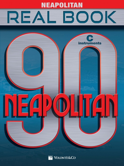 Real Book Neapolitan