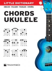 Little Dictionary - Chords Ukulele