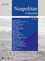 Copertina di Neapolitan Collection , di AA.VV.