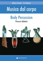 MUSICA DAL CORPO - Body Percussion