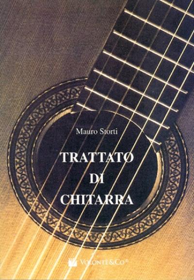 Un serio ed integrato lavoro di ricerca sull esecuzione chitarristica non  può che portare ad un trattato come questo 4cb83fdd2170