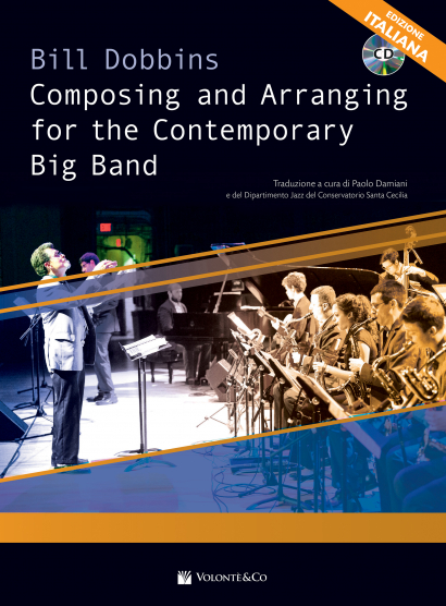 Composing and Arranging for the Contemporary Big Band