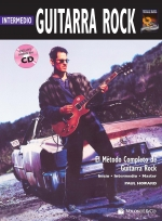 Cubierta de Guitarra Rock - Intermedio
