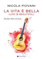 La vita è bella (Life is Beautiful) Guitar solo & Duo
