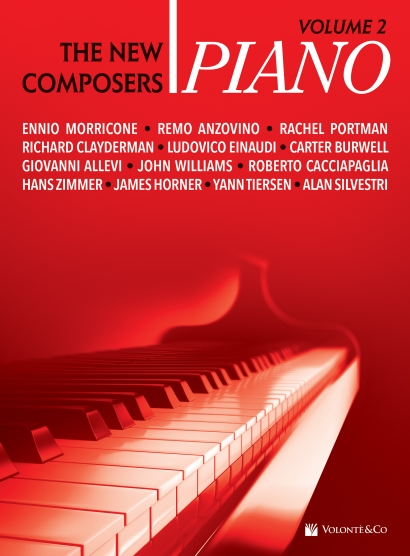 PIANO - The New Composers 2