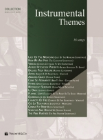 Couverture de Instrumental Themes Collection, de AA.VV.