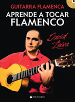 GUITARRA FLAMENCA - Aprende a Tocar Flamenco (con CD e Downloading)