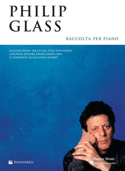 Philip Glass - Raccolta per piano
