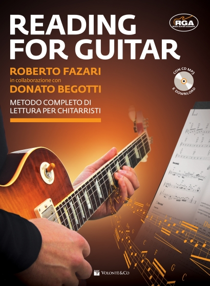 Reading for Guitar