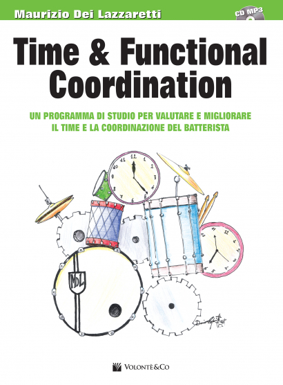 Time & Functional Coordination