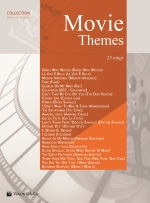 Couverture de Movie Themes Collection, de AA.VV.