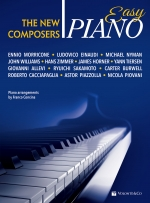 Easy Piano - The new Composers
