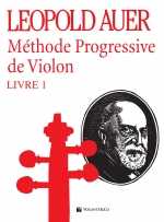 Methode progressive de violon