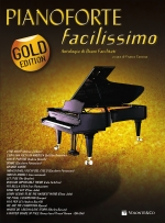 Pianoforte Facilissimo (Gold edition)