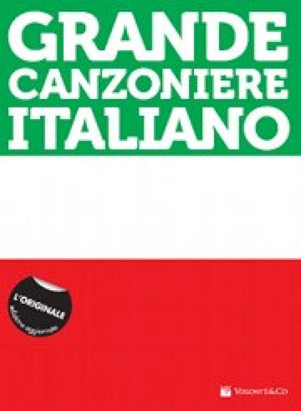 Canzoniere Italiano Pdf