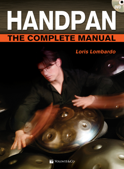 HANDPAN - The Complete Manual (DVD included)